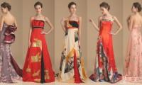 这是算和服还是洋服?正宗日式绝美振袖婚纱让人想结婚