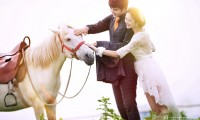新郎拍婚纱照注意什么 拍出最美的婚纱照