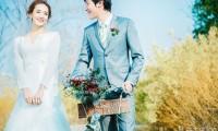 个性结婚照 四大创意的结婚照主题