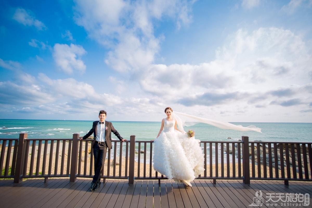 三亚婚纱摄影新人拍摄婚纱照全面攻略详解