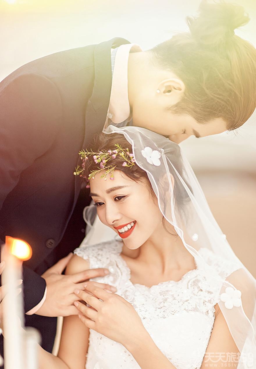 婚纱照风格_2017流行的婚纱照风格有哪些?