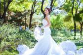 小清新风格婚纱照怎么拍 小清新婚纱照拍摄技巧