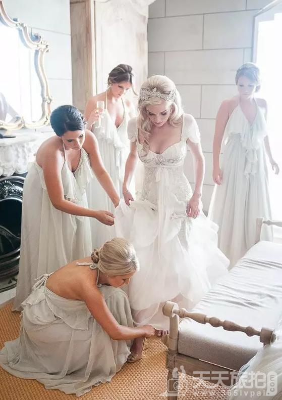 婚礼化妆师有多重要?怎么选择婚礼化妆师【1】