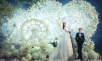 怎选择最好的婚纱工作室拍出最美婚纱照
