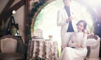 拍婚纱照怎么省钱以及省钱窍门