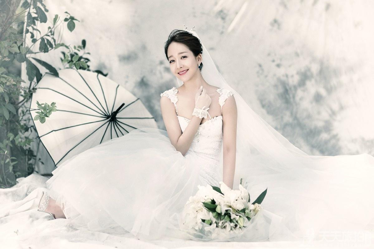 婚纱照有哪些风格 婚纱照风格分类介绍