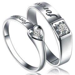 婚品选购 结婚戒指