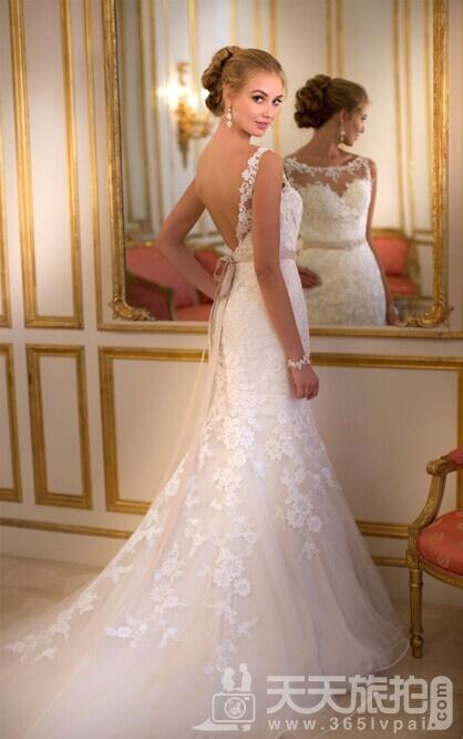 准新娘试穿婚纱的注意事项 这些细节不容忽视 婚礼猫