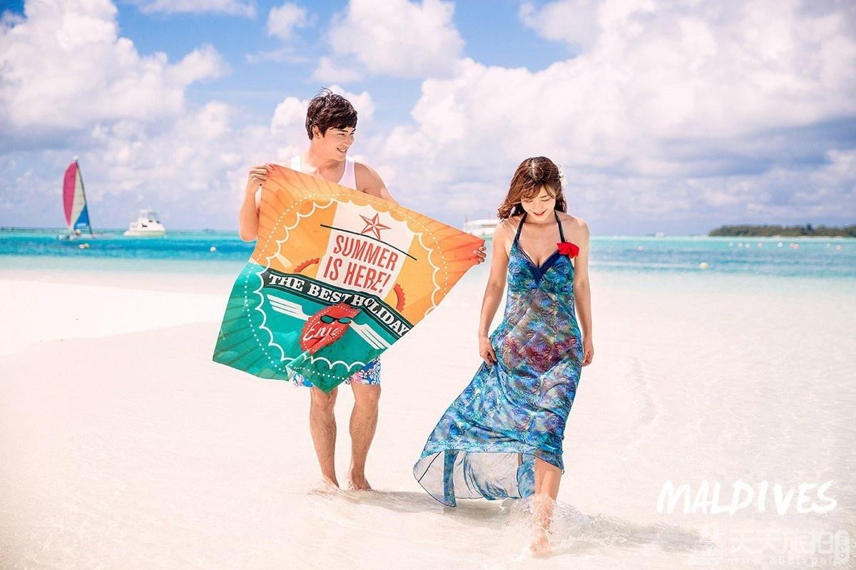 巴厘岛拍婚纱照价格 巴厘岛拍婚纱照多少钱