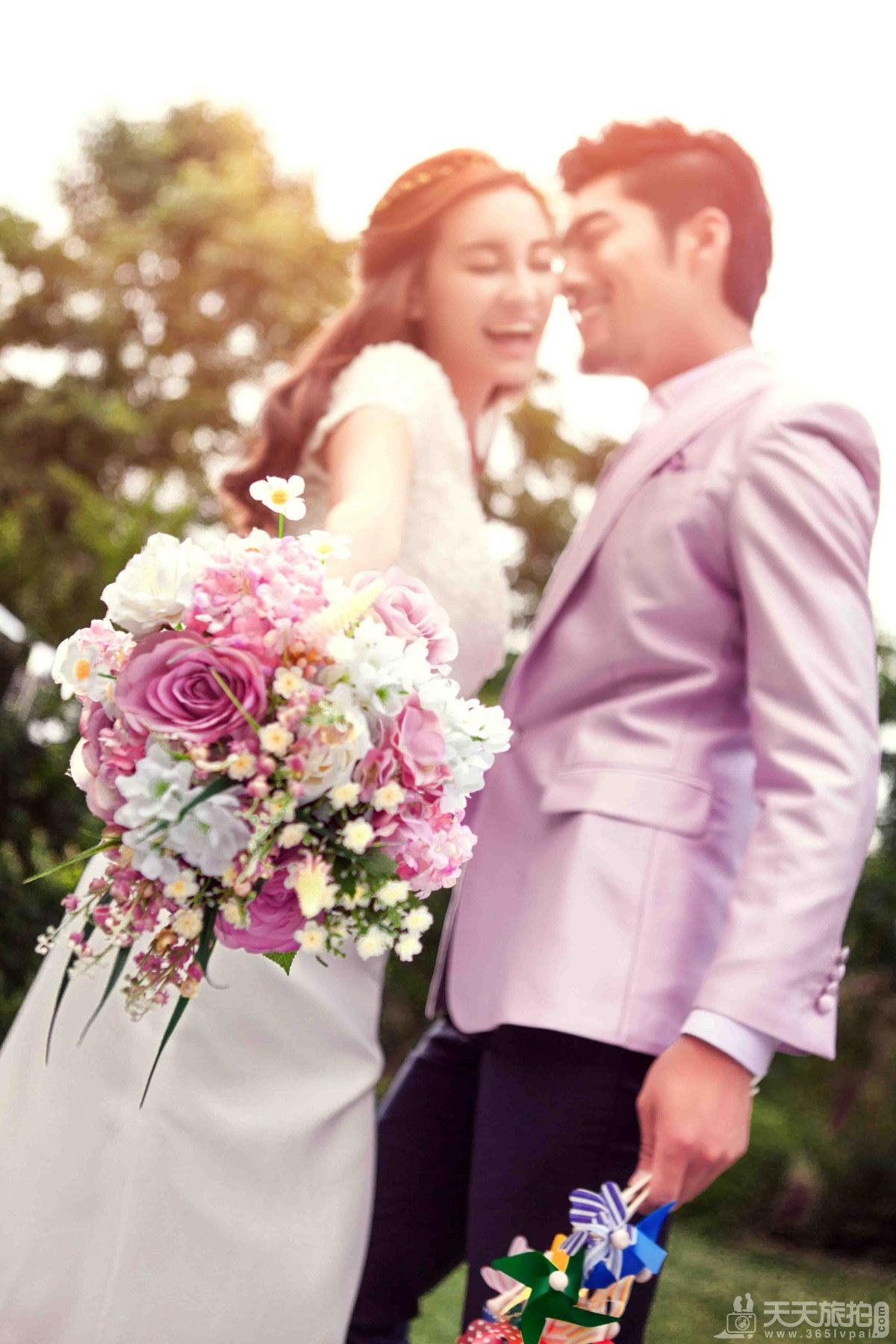 昆明拍婚纱照几月份最好 婚纱照拍摄注意事项