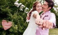 教你做最美的新娘 旗袍婚纱照姿势