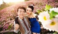 结婚微相册 留住浪漫婚纱照的记忆