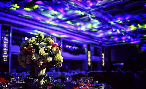 选婚礼场地的宝典大全 婚宴场地结婚攻略