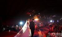 古典情怀风的婚礼主题 汉式主题婚礼