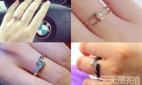 四大最受欢迎的结婚戒指款式