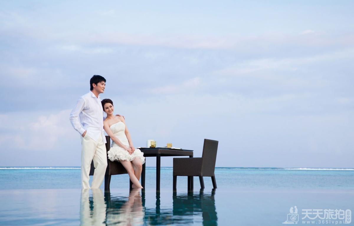 旅行婚纱照多少钱 热门旅行婚纱照拍摄地点推荐