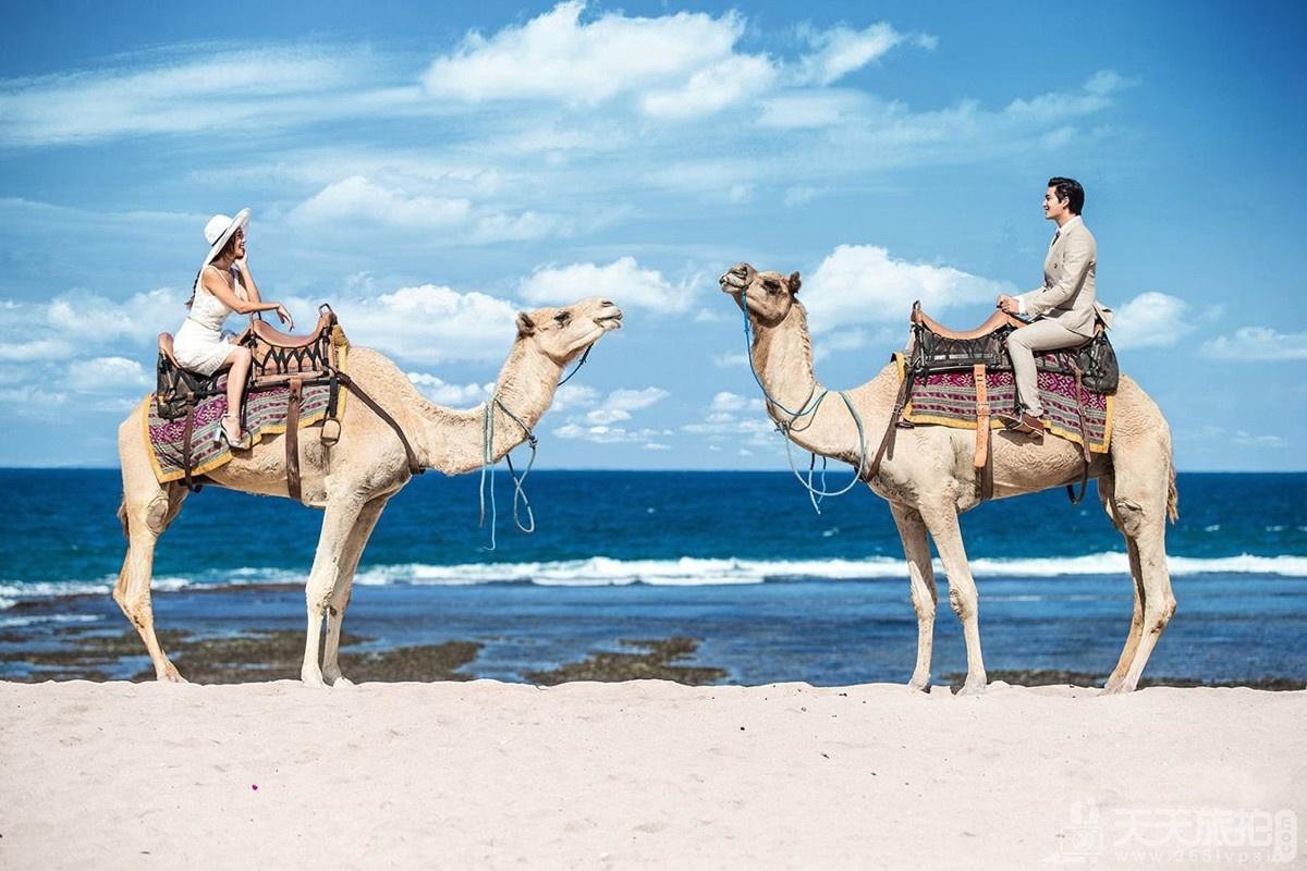 巴厘岛婚纱摄影提醒新人拍婚纱照全程注意事项