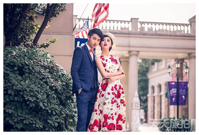 【巴厘岛婚纱照】秋天拍婚纱照有哪些注意事项