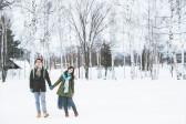 冬季拍雪景婚纱照注意事项有哪些