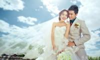 婚纱照小知识:几月份适合拍婚纱照