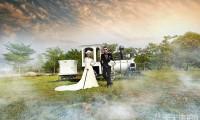 三亚水下婚纱照攻略做到了以后,你的婚纱照变得更完美