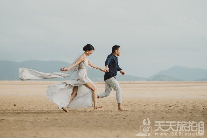 全球50大幸福订婚照 最后一张两个屁屁好性感【4】