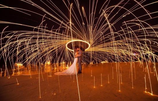 拍婚纱照怎么选服装 拍婚纱照选服装技巧