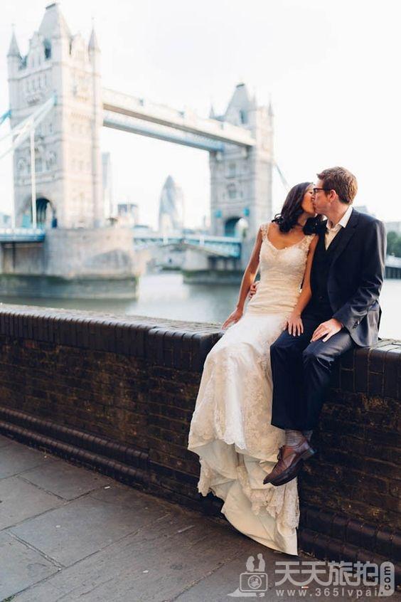 网友票选世界7大结婚胜地 看了你也想去巴黎办婚礼【3】