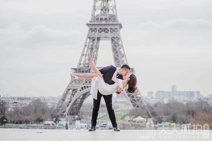 网友票选世界7大结婚胜地 看了你也想去巴黎办婚礼【5】