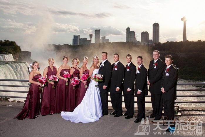 网友票选世界7大结婚胜地 看了你也想去巴黎办婚礼【11】