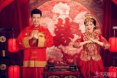 经典最有创意的结婚祝福语有哪些