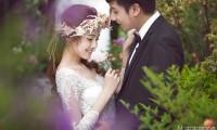 打造唯美韩式风格婚纱照要点盘点