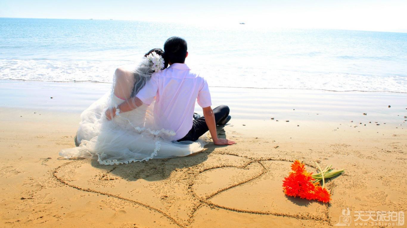 【巴厘岛婚纱照】90后不容错过 海边婚纱照注意事项讲解