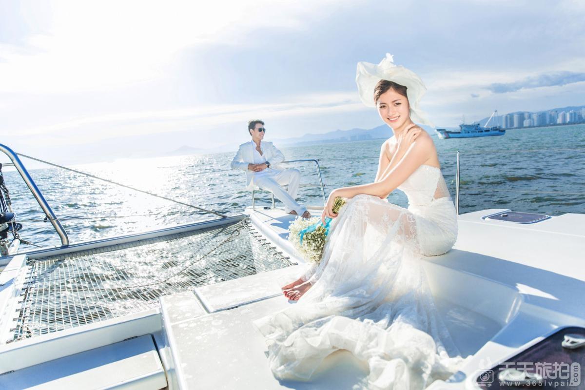 拍婚纱照前的准备工作都有哪些?新娘要注意什么?
