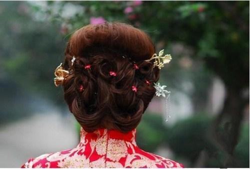 旗袍婚纱照怎么拍?这些事项要注意!【12】