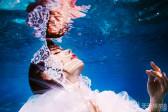 水下婚纱照怎么拍 八大注意事项须知
