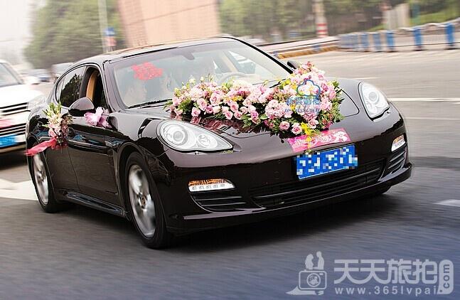 婚车挑选禁忌 结婚攻略