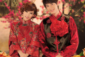中式婚礼主持词,中式婚礼的是很庄严的