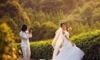 秋天拍结婚照注意事项是什么?