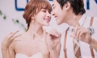 新郞拍婚纱照的注意事项 记录幸福的瞬间