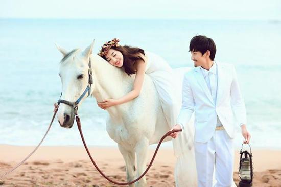 漳州拍婚纱照去哪里拍 漳州哪里拍婚纱照最美
