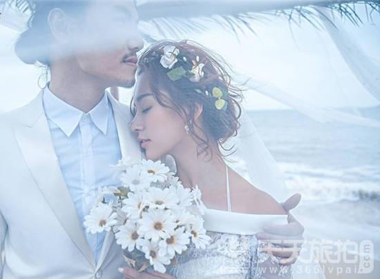 深圳适合拍婚纱照的地方推荐