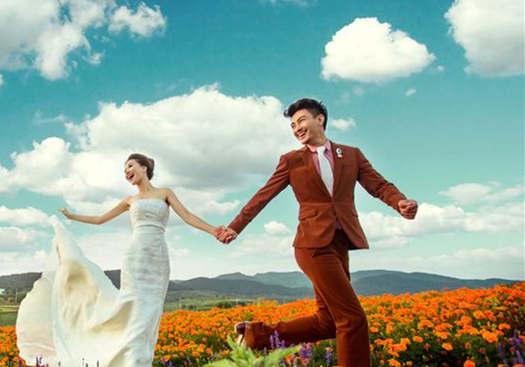2017深圳拍婚纱照的景点大全