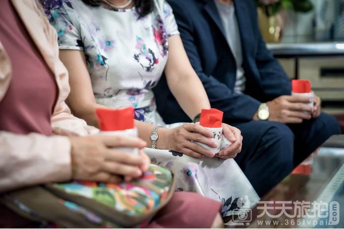 三个注意事项:文定奉茶、结婚吃茶差别在哪?【5】