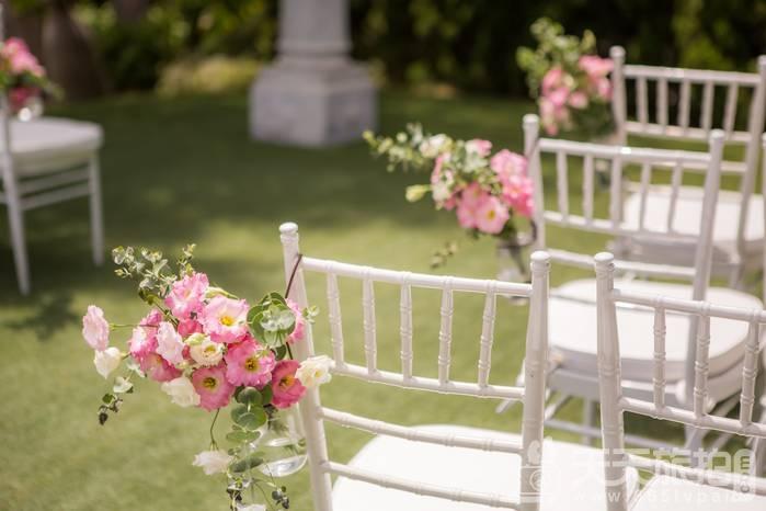 带你看看报道台湾婚礼 充满浪漫风情的青青风车庄园,美到爆【14】