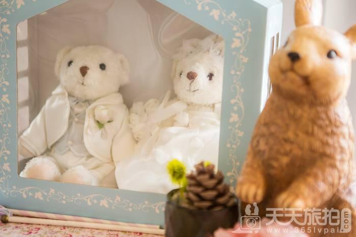 带你看看报道台湾婚礼 充满浪漫风情的青青风车庄园,美到爆【28】