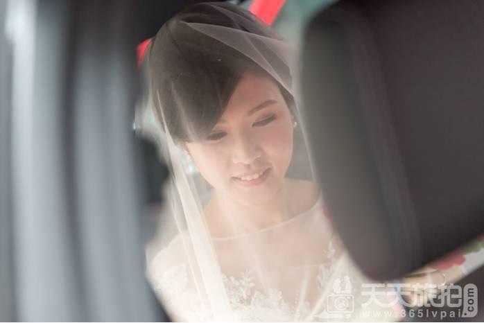 9个让新娘超崩溃的结婚小细节【1】