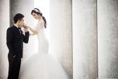 韩式婚纱照的拍摄风格大盘点