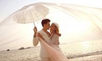 创意婚纱照多少钱,地域与品质不同价格不同