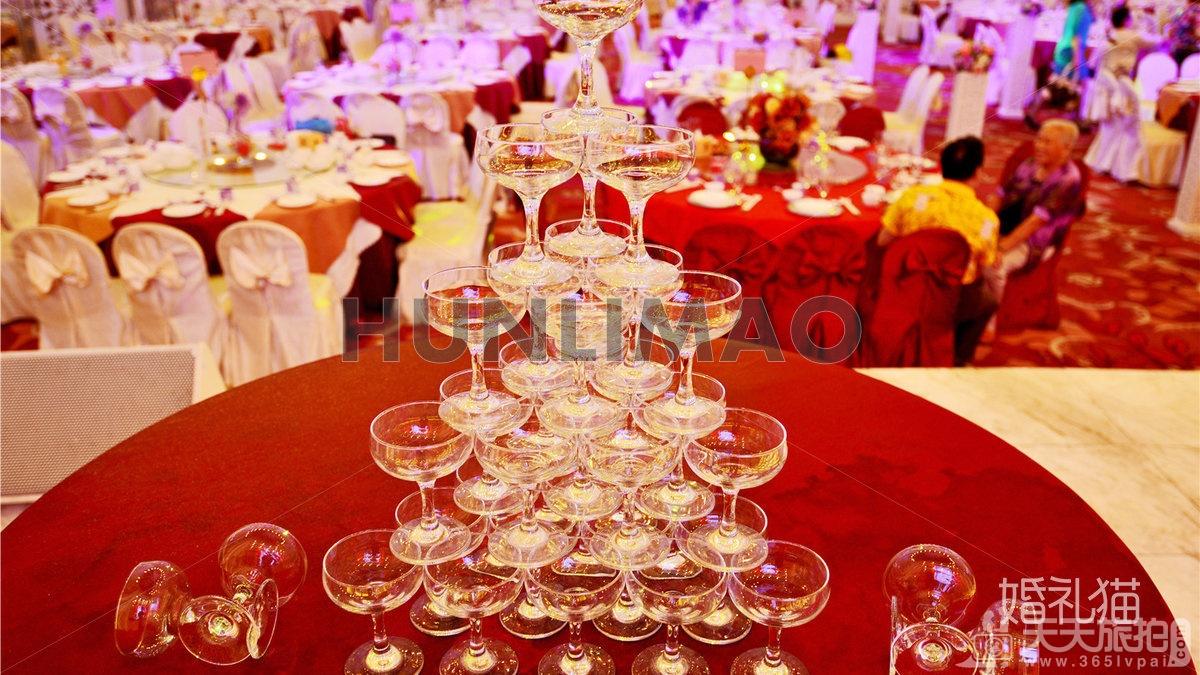 婚礼创意攻略